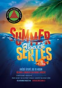 Summer 9ball Series