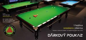darkovy-poukaz-snooker